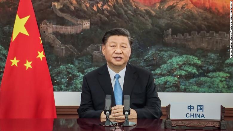 China will become carbon neutral by 2060, Xi Jinping says