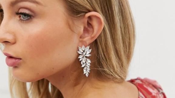 True Decadence Drop Earrings