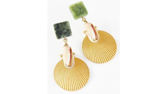 Serefina Lize Drop Earrings