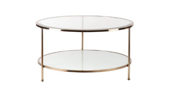 Willa Arlo Interiors Jamiya 3 Legs Coffee Table With Storage