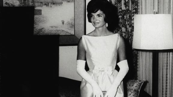 When one thinks of iconic first ladies, Jacqueline Kennedy easily comes to mind. Like Mamie Eisenhower before her, Jackie Kennedy was a bonafide trendsetter, with her particular taste bringing a glamour and sophistication to the White House that was a turning point in creating the modern first lady.   But as revered and influential a fashionista as she was, Jackie Kennedy was also a natural diplomat and a studious historian. She worked to restore the White House in an effort to preserve its history, and was a key player in her husband's presidential trips overseas.   Charming and bright, she also knew the power of media: It was Jackie who came up with the idea of Camelot to cement the Kennedy legacy after her husband's 1963 assassination.   Served: 1961 - 1963