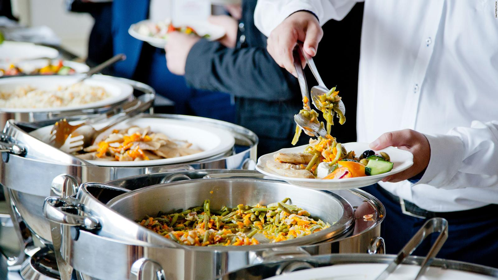 Buffets In The Covid 19 Era How Will Vegas And Cruise Ships Adapt Cnn Travel