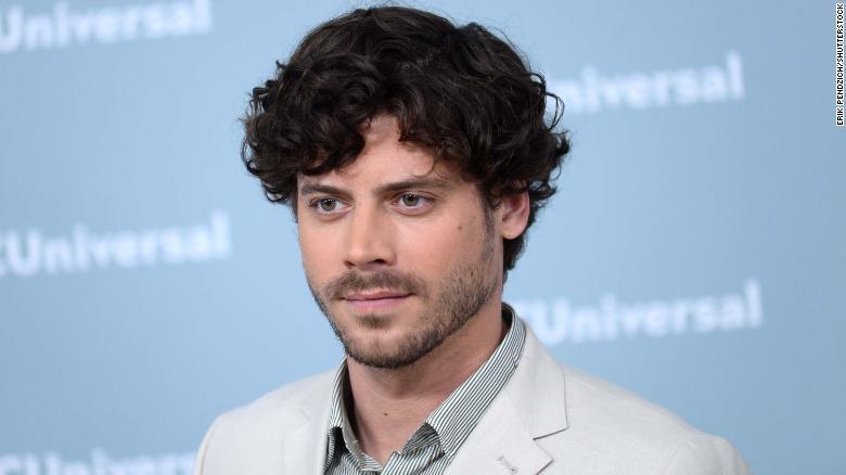 'Schitt's Creek' actor François Arnaud shares that he identifies as bisexual