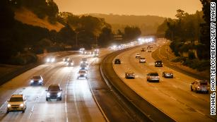 California governor wants all new cars sold in the state to be zero-emissions by 2035