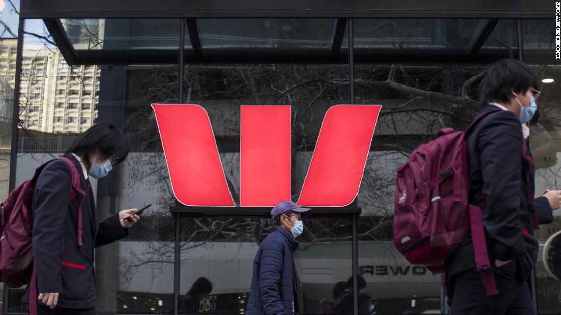 Westpac, one of Australia's largest banks, hit with record $920 million penalty over money laundering scandal