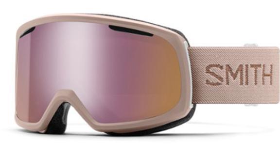 Smith Riot ChromaPop Snow Goggles