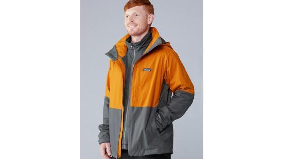 Patagonia Snowshot 3-in-1 Jacket