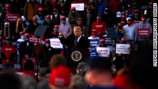 How Trump's base appeals have backfired