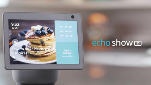 Echo Show 10