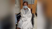 It's been six months since Joeyanna Hodnett first got sick. She went from playing on three basketball teams simultaneously to having trouble walking for 10 minutes.