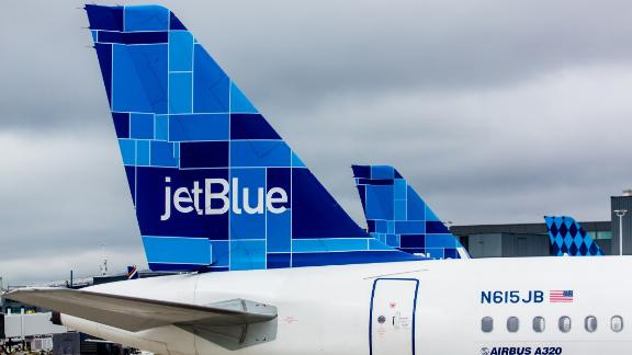 Earn up to 100,000 bonus points for flights on JetBlue with the JetBlue Plus Card.
