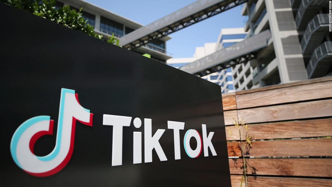 Judge will rule on TikTok ban tonight – CNN