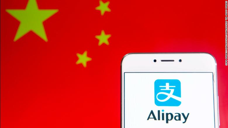 Ant Group China Yanks Ipo To Show Jack Ma Who S Really In Charge Cnn Alibaba as the largest b2b marketplace provides you large database of export and import trade leads from importers, exporters, manufacturers. how china s ant group built a 17 trillion payments machine