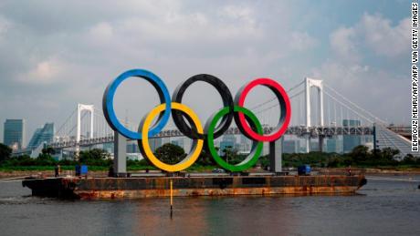 Les organisateurs olympiques révèlent des plans pour un événement de Tokyo réduit