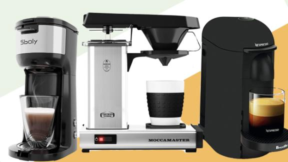 Best Single Serve Coffee Makers 2021 Cnn Underscored
