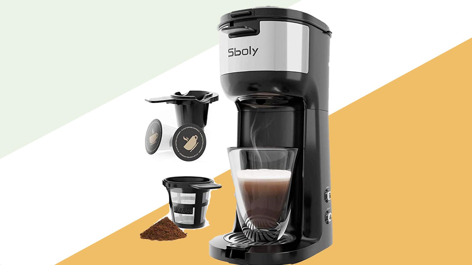 Best Single Serve Coffee Makers 2021 Cnn Underscored