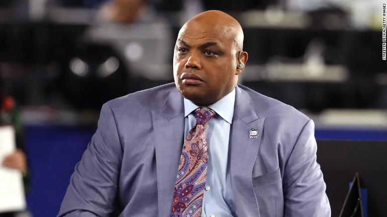 Charles Barkley is taking heat for his Breonna Taylor comments