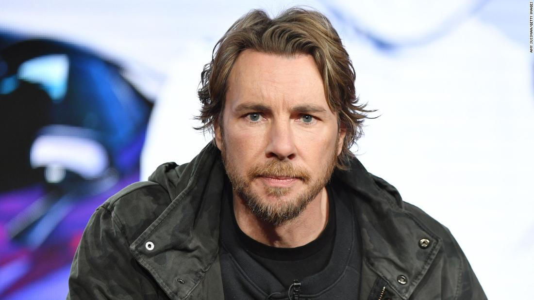 Dax Shepard reveals he relapsed after 16 years of sobriety – CNN