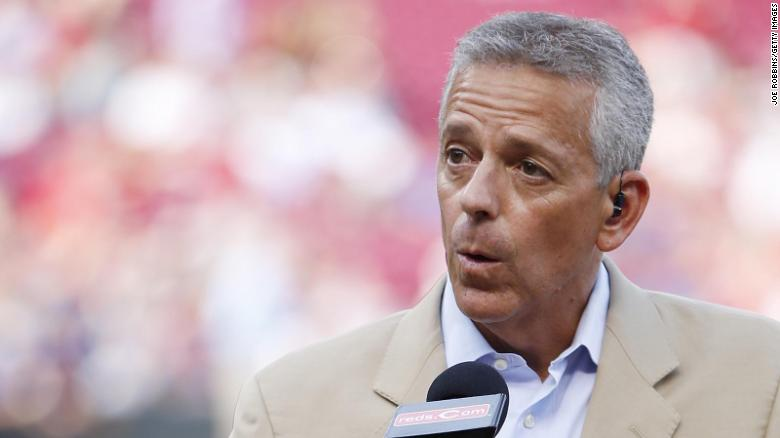 Thom Brennaman resigns from Cincinnati Reds after uttering anti-gay slur