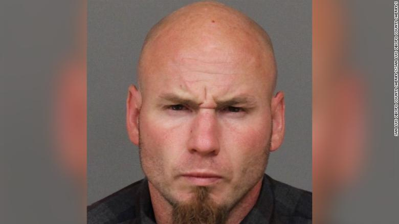 White supremacist killed in shootout with California deputies