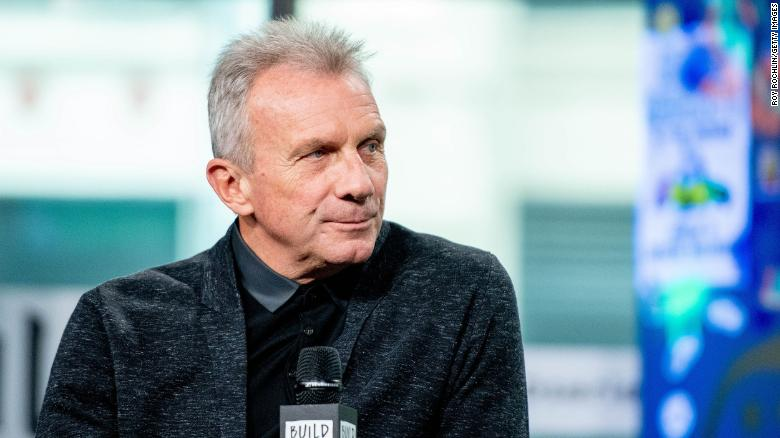 NFL legend Joe Montana tussles with woman who attempted to kidnap his grandchild, police say