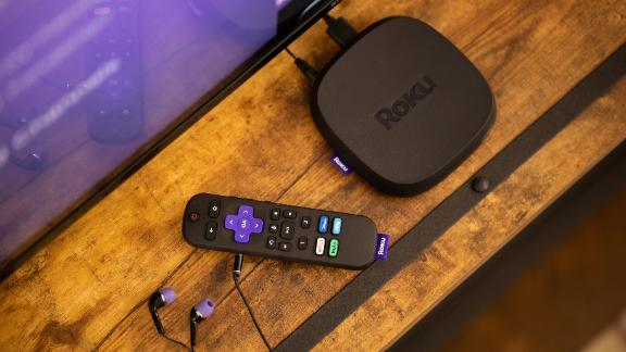 200927215220 roku ultra with remote and headphones underscored 2020 live video - Tech Gross sales Black Friday 2020