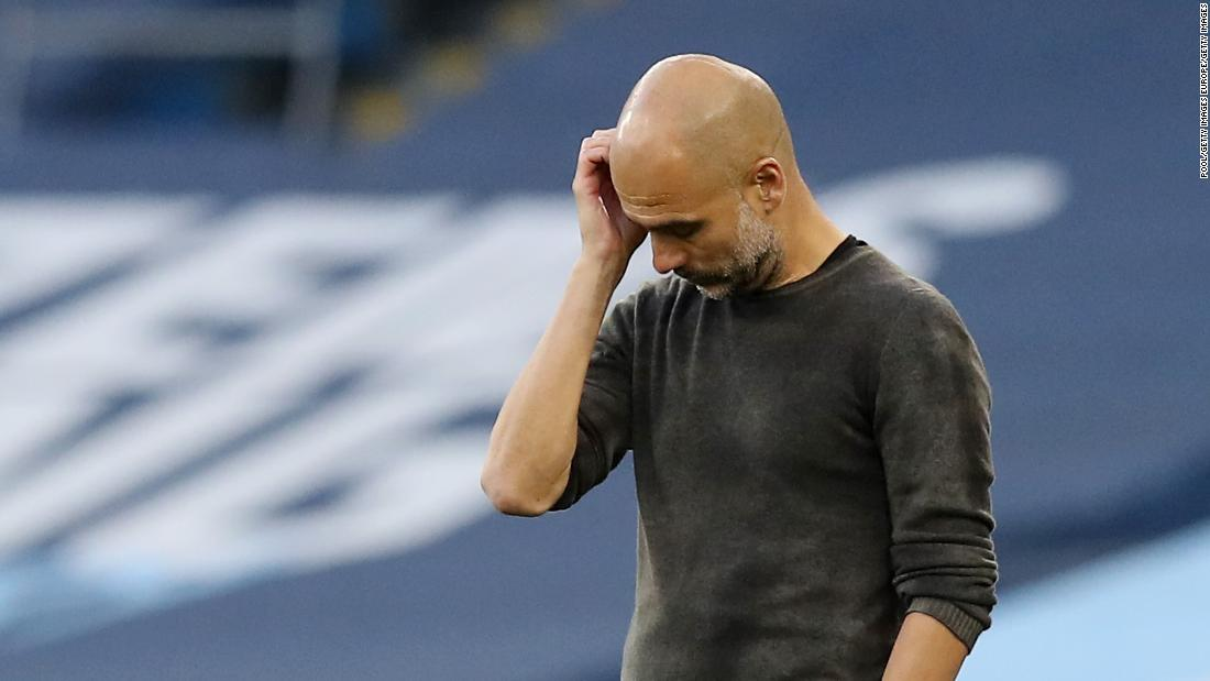 New $80m transfer brings Guardiola's spend on defenders to $500m