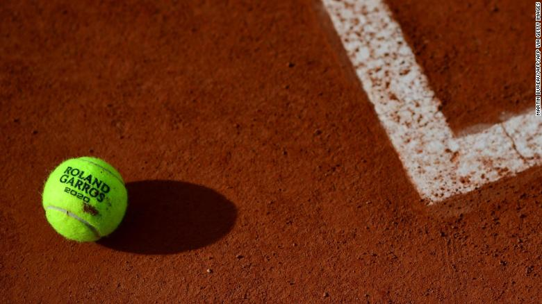 Nadal To Face Djokovic In French Open Final After Contrasting Semifinal Wins Cnn