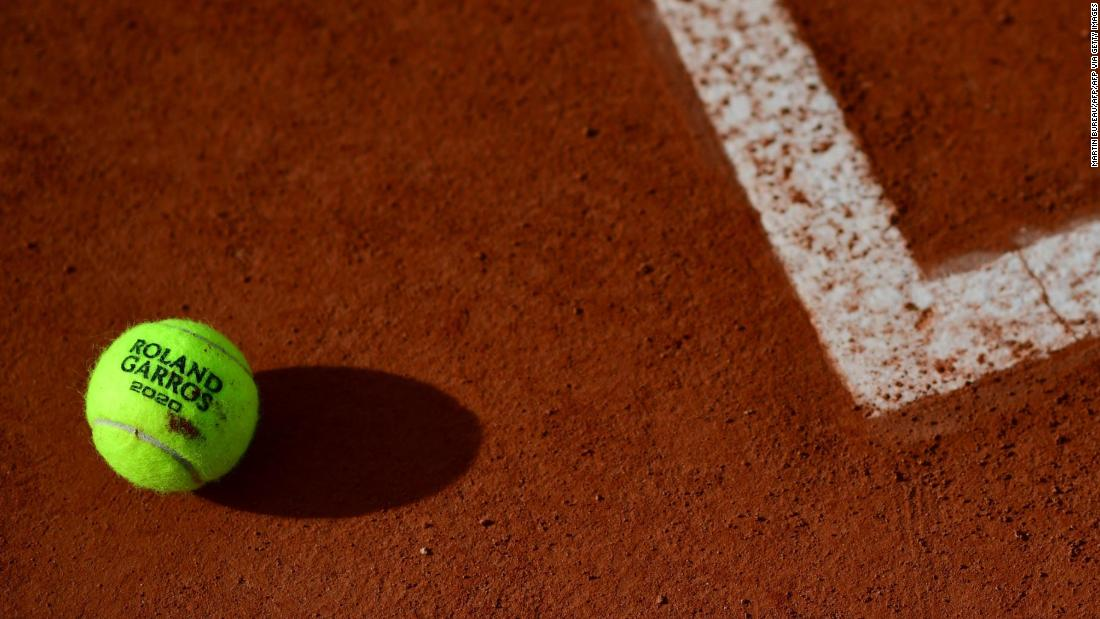 The favorites of a 'bubble' French Open