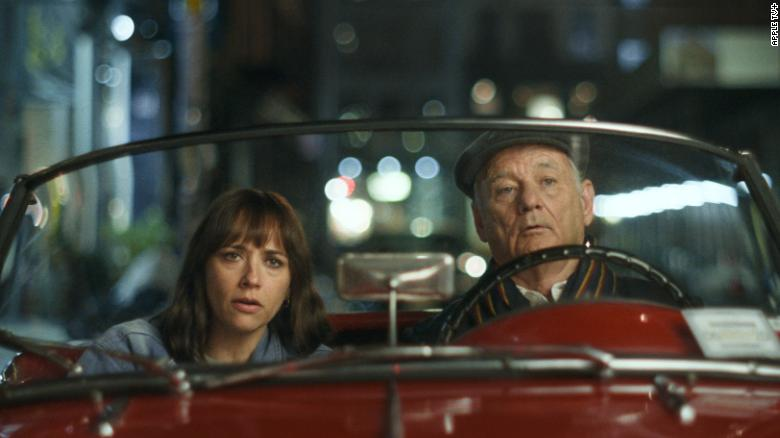 'On the Rocks' features Bill Murray in a pleasant 'Lost in Translation' reunion