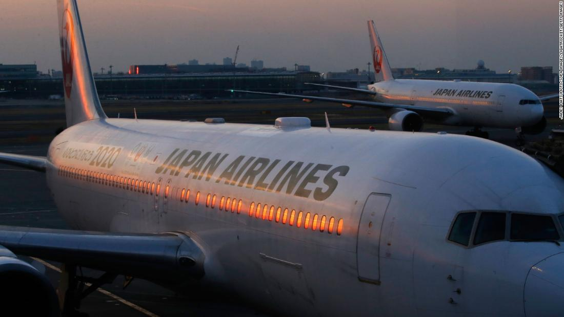Japan Airlines to use gender-neutral passenger greetings