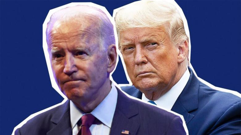 10 False Or Misleading Claims Biden And Trump Make About Each Other Cnnpolitics