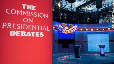 The first US presidential debate phase will take place on September 28, 2020 at Case Western Reserve University and the Cleveland Clinic in Cleveland, Ohio.  - Tuesday's clash in Cleveland, Ohio, the first of three 90-minute debates, marks the first time voters will have the option to pit candidates head-to-head.