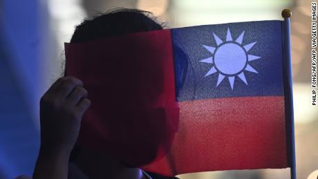En matière de reconnaissance internationale, même lorsque Taiwan gagne, il perd