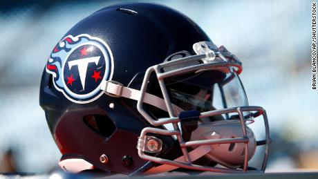 The three Titan players have tested positive for the virus.