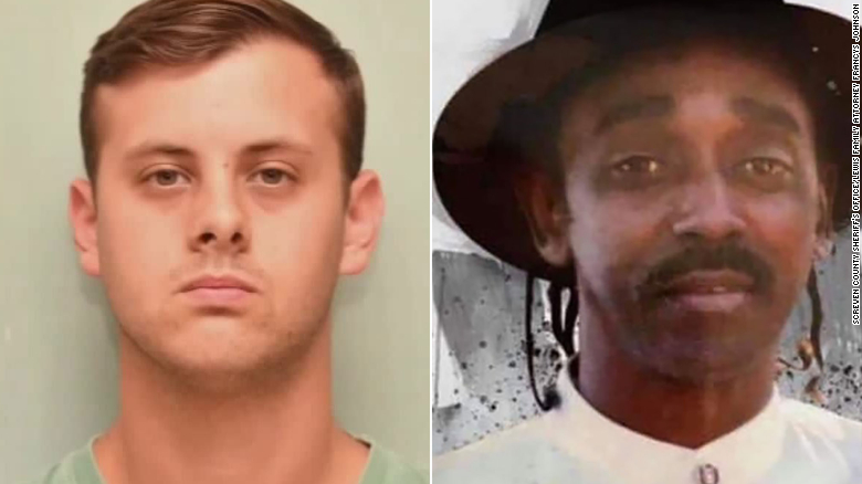 From model trooper to murder charge: Records offer insight about Georgia roadside killing