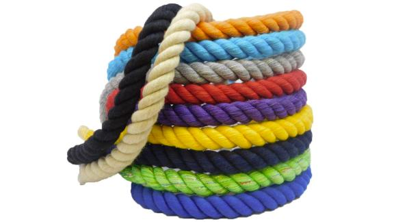 Ravenox Natural Twisted Cotton Rope