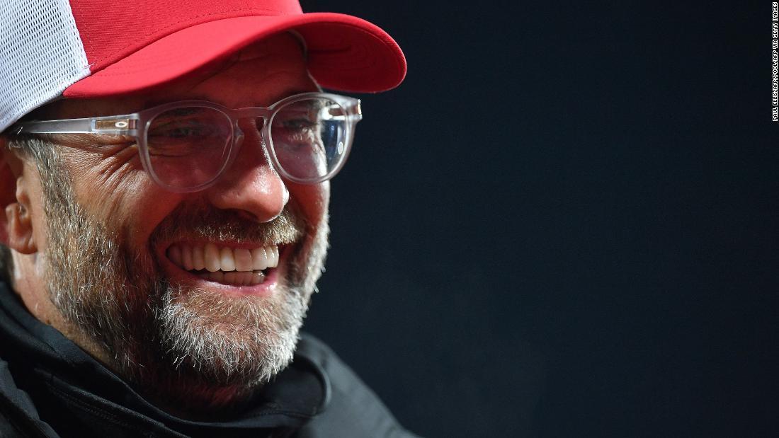 'German Scouser' Jurgen Klopp deserves to be on the same 'pedestal' as Bill Shankly, says Jamie Carragher