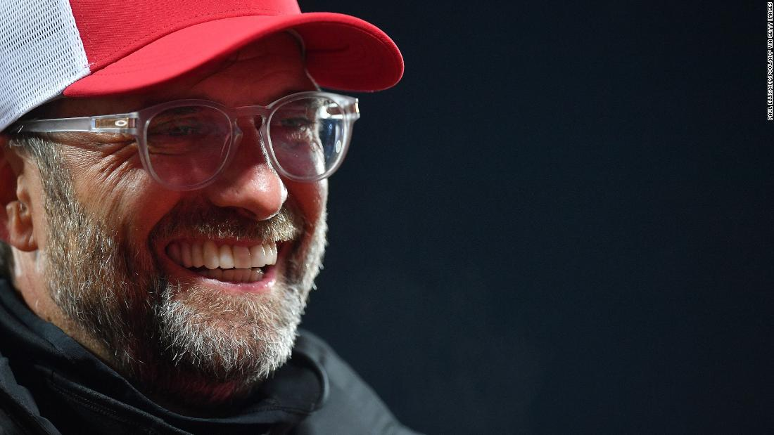 Jurgen Klopp's influence on Liverpool FC