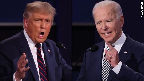 First presidential debate: Full video - CNN Video