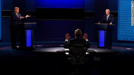 There's only one way to fix the presidential debates
