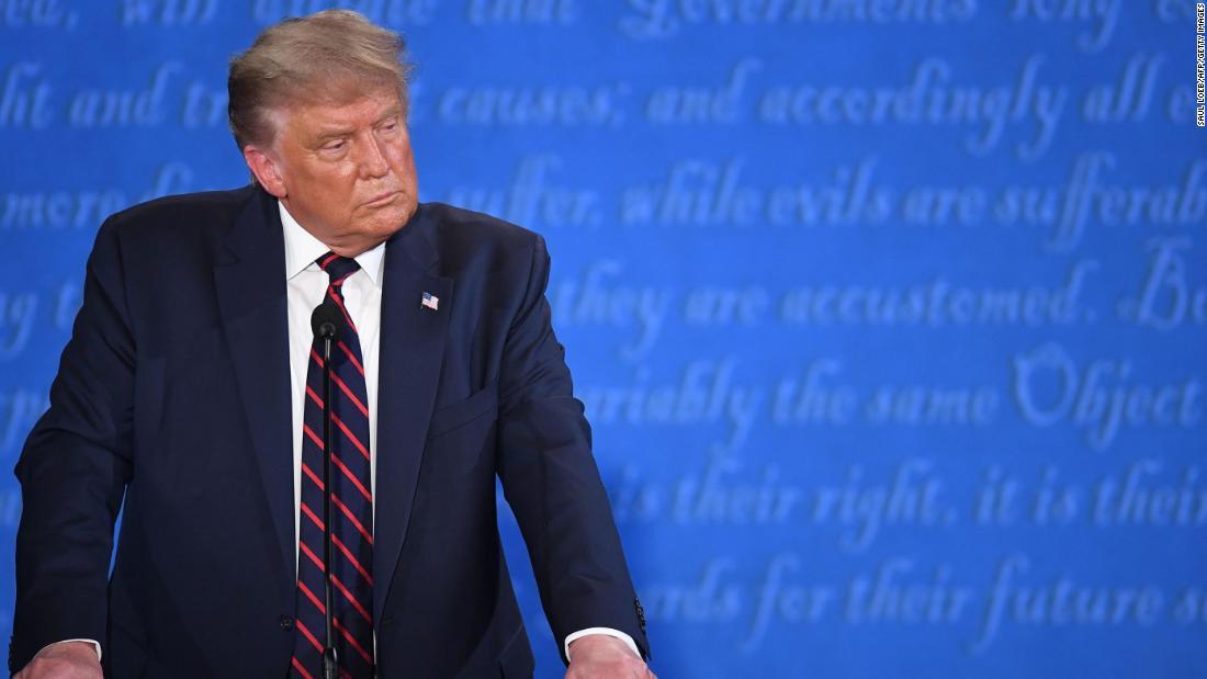 Avlon: Proud Boys see Trump's comments as an endorsement
