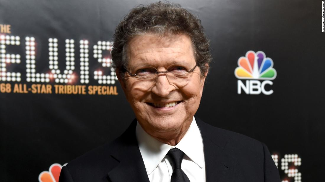 Mac Davis Elvis songwriter and country star dead at 78 – CNN