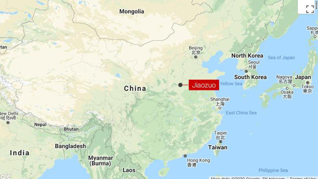 Chinese kindergarten teacher sentenced to death for poisoning 25 students