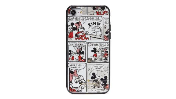 Kate Spade New York x Minnie Mouse Comic, iPhone SE, 7 & 8 Case