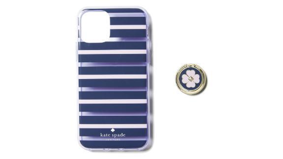 Ring & Stripe Resin iPhone 11 Pro Case