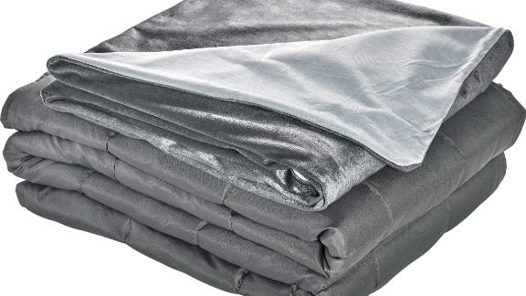 Tranquility Cool-to-the-Touch Weighted Blanket, 15 Pounds