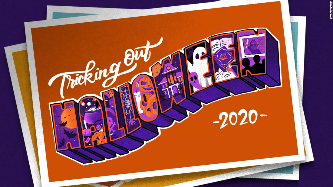 Things To Do For Halloween 2020 California Halloween 2020: 31 activities to keep the spirit of the season
