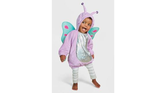 Baby Pullover Butterfly Halloween Costume