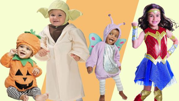 Halloween Costumes For Kids 2020 Cnn Underscored